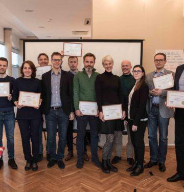 """Pirmoji """"Prosci®"""" pokyčių valdymo sertifikavimo programa Baltijos šalyse!"""